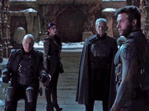 Salvando a los X-Men de laextinción