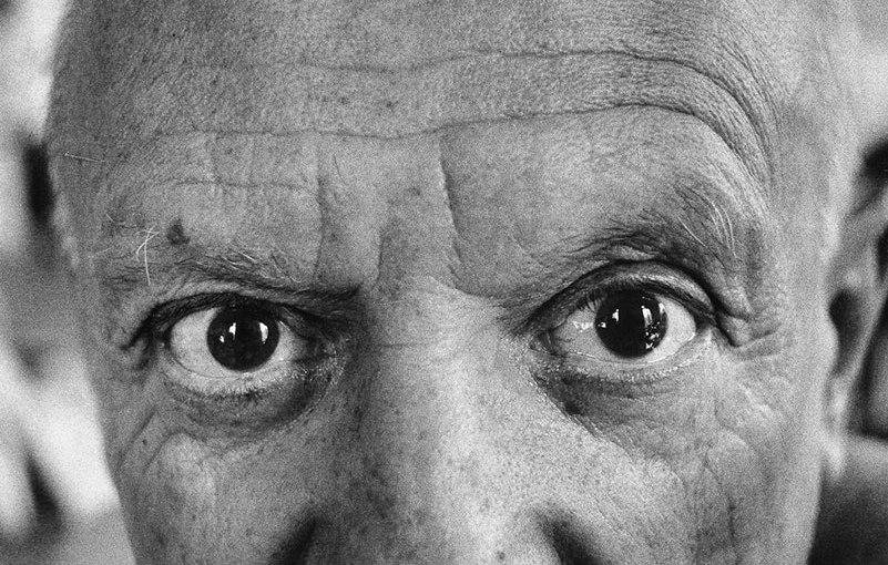 Picasso y Duncan, dos artistas enconvivencia