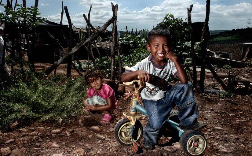 La bicentenario | Fotografía de Rashide Frías