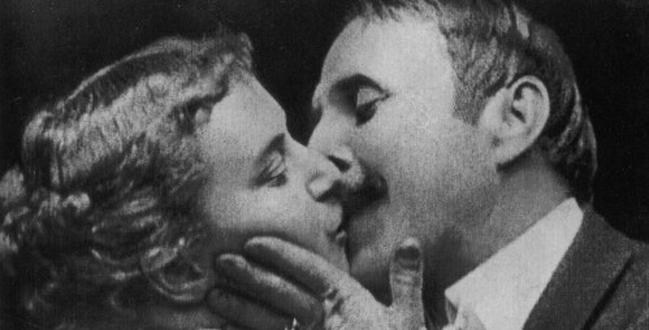 El beso en el cine: un convencionalismo necesario