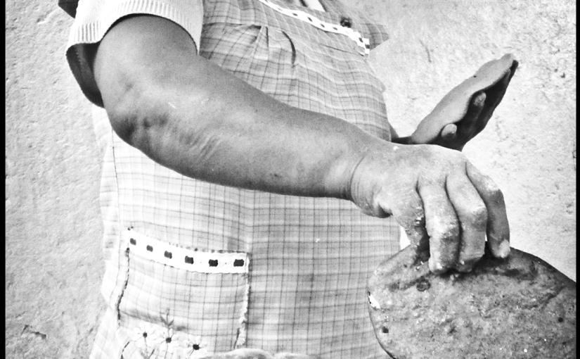 Lotería fotográfica de la coloniaGuerrero