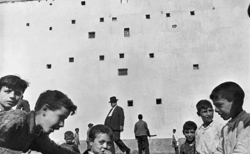Henri Cartier-Bresson, sincategoría
