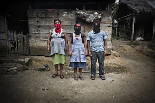 06 Zapatistas