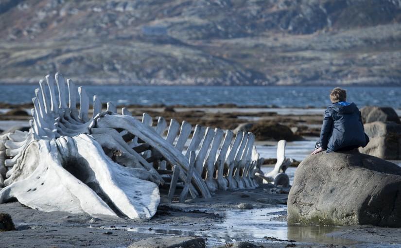 Leviathan: el pueblo ruso atrapado en lareinvención