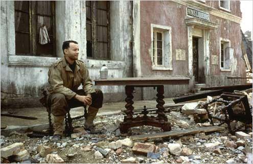 salvar al soldado ryan
