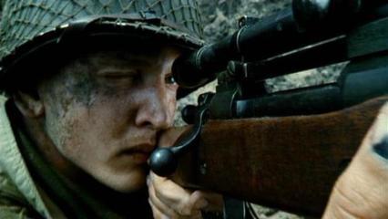 Soldado ryan