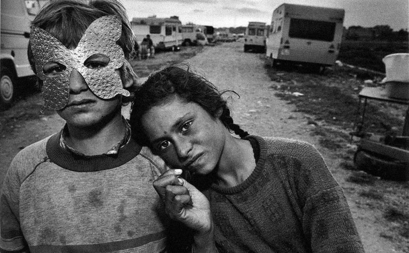 Mary Ellen Mark, sin concesiones