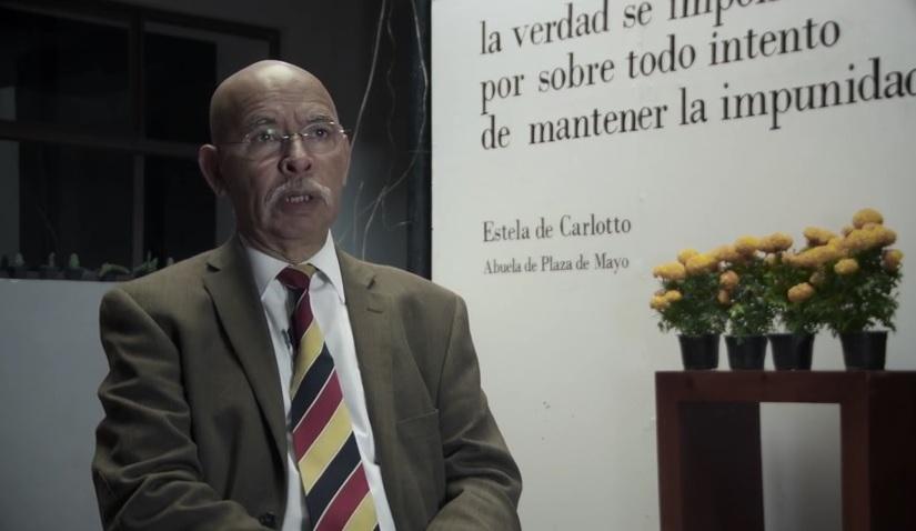Ayotzinapa. Crónica de un crimen de estado | Entrevista con XavierRobles