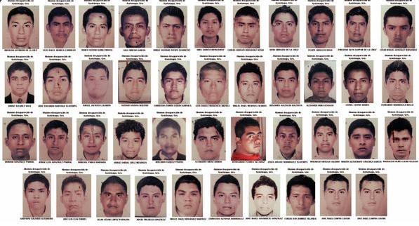 AYOTZINAPA.UN CRIMEN DE ESTADO2