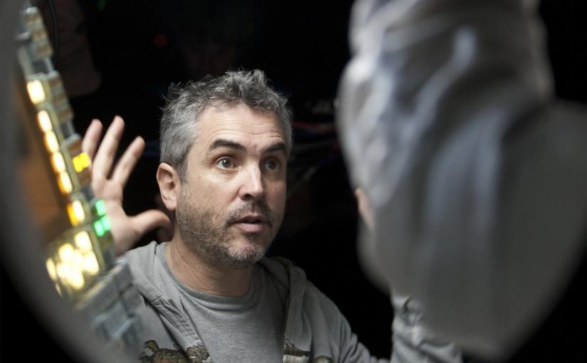 Las mejores películas de AlfonsoCuarón