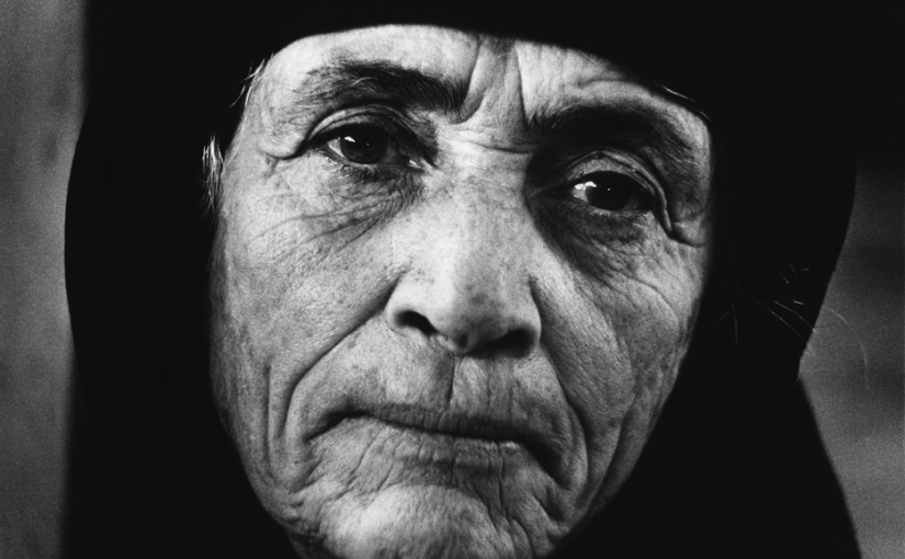 La obra del fotógrafo Jean Mohr llega aMéxico