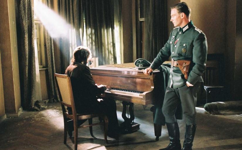 Szpilman, buen nombre para unpianista