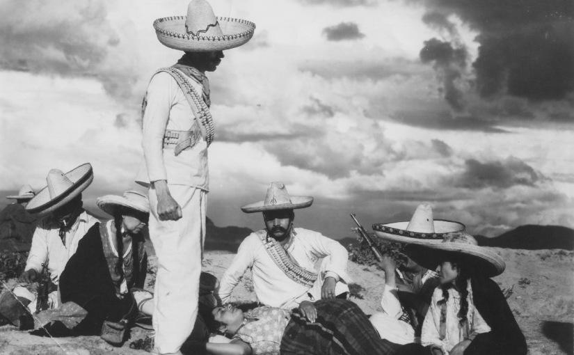 """México ¿la visión y sueño de """"El indio""""Fernández?"""