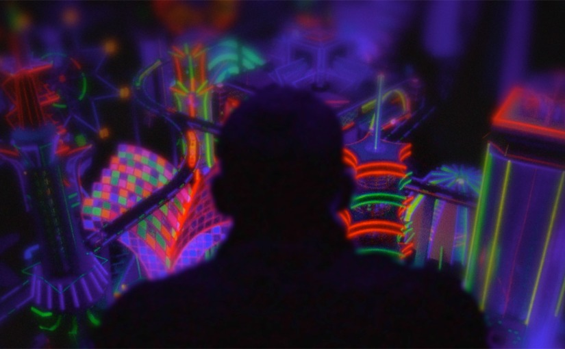 Enter the void: un palpitante viaje psicodélico