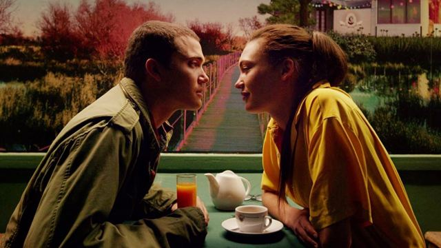 "Gaspar Noé vuelve a la pantalla con ""Love"""