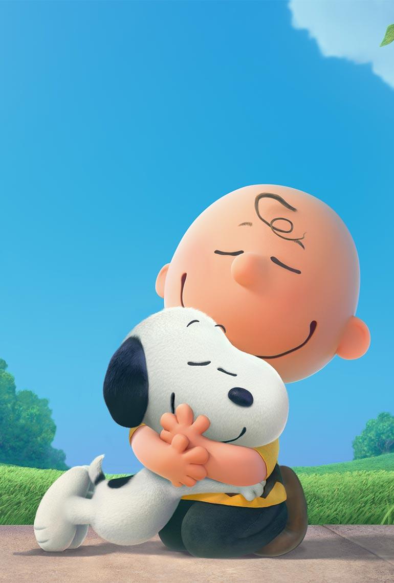 Charlie Brown y el amor en tiempos de la infancia – Zoom F.7