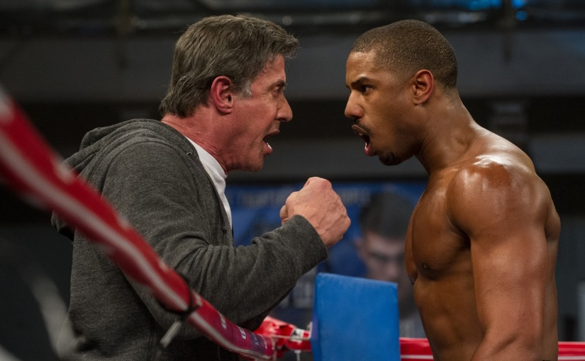 Creed, el paso de Rocky Balboa de aprendiz amentor