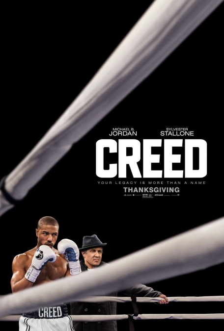 posters pelicula creed 1