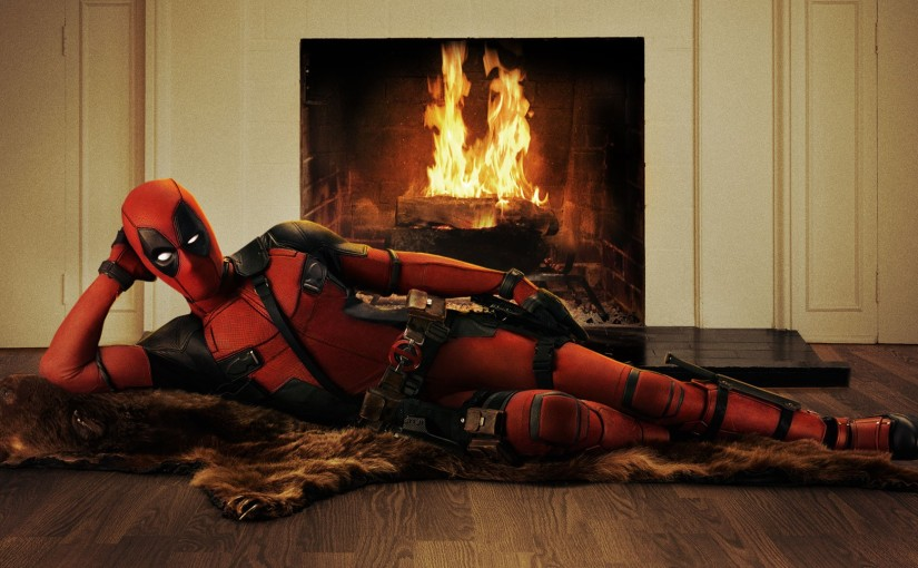 Deadpool: P#*o el que lolea
