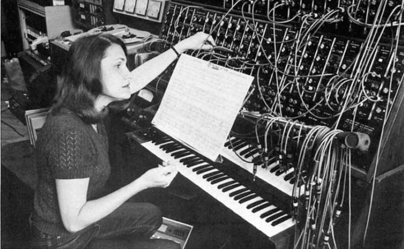 Wendy Carlos, Kubrick y la músicaelectrónica
