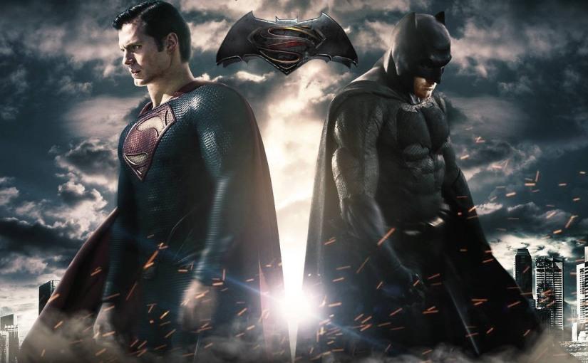Batman V Superman ¡DC lo hace de nuevo…mal!