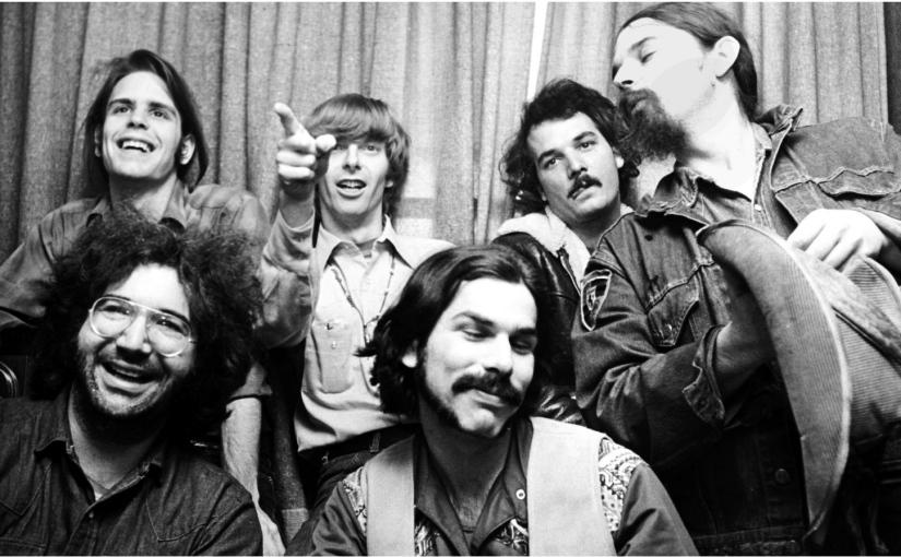 The Grateful Dead: la conexión ácida que creó unafamilia