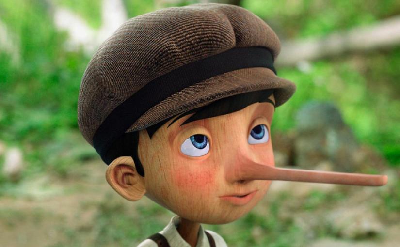 Pinocho, el regreso desapercibido de unclásico