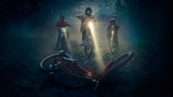 stranger things serie netflix