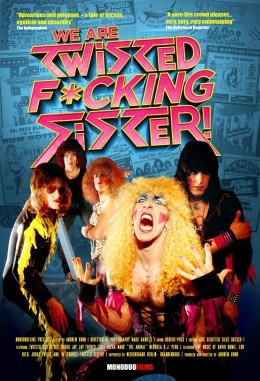 TwistedSisterMovie