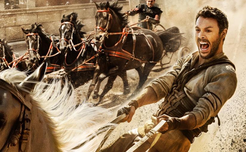 Ben-Hur: el pan y circo de los estudios deproducción
