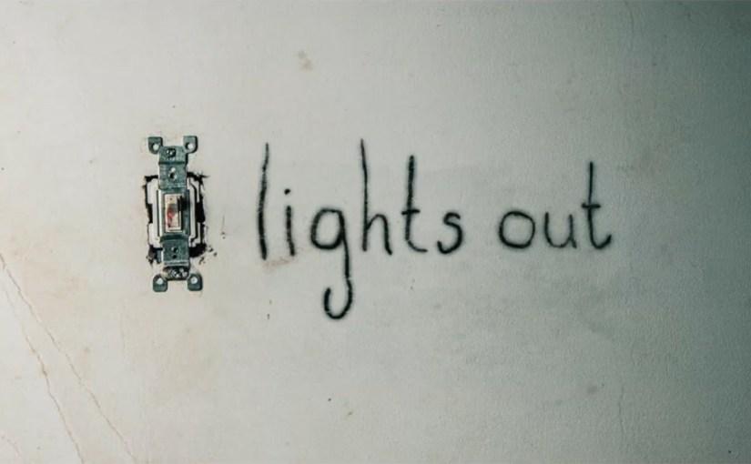 Atrévete a ver lo que hay detrás cuando las luces seapagan