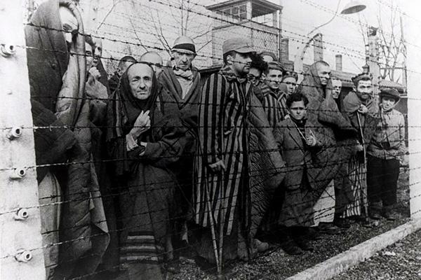 Paraíso en Auschwitz, ¿un documental más delHolocausto?