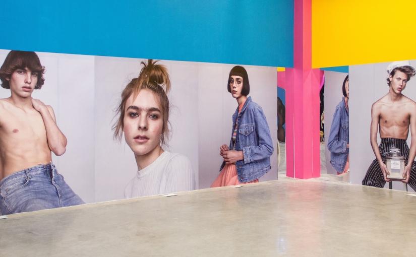 POSE: la fotografía de moda en el Méxicoactual