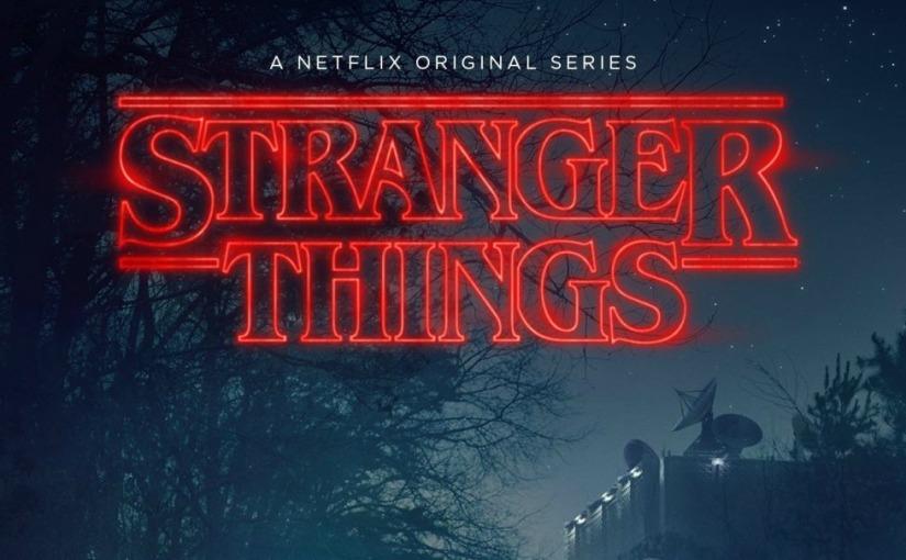 Stranger things: Teorías sobre la segundatemporada