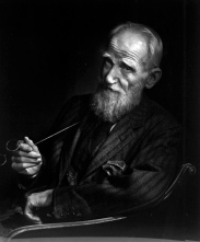 George-Bernard Shaw