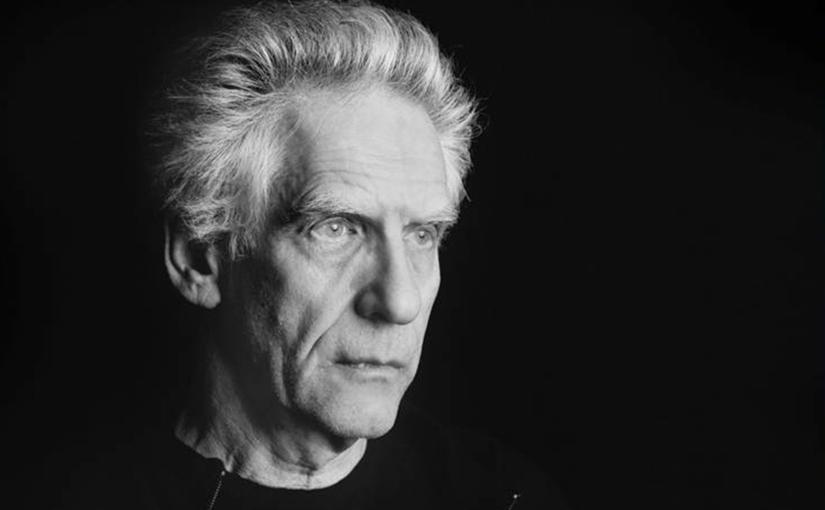 David Cronenberg y la metamorfosis delhorror