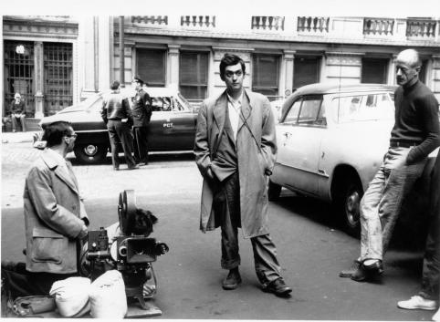 Kubrick en la Cineteca Nacional |Videorecorrido
