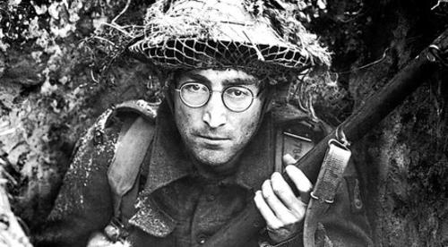 Cuando John Lennon dejó la música por elcine