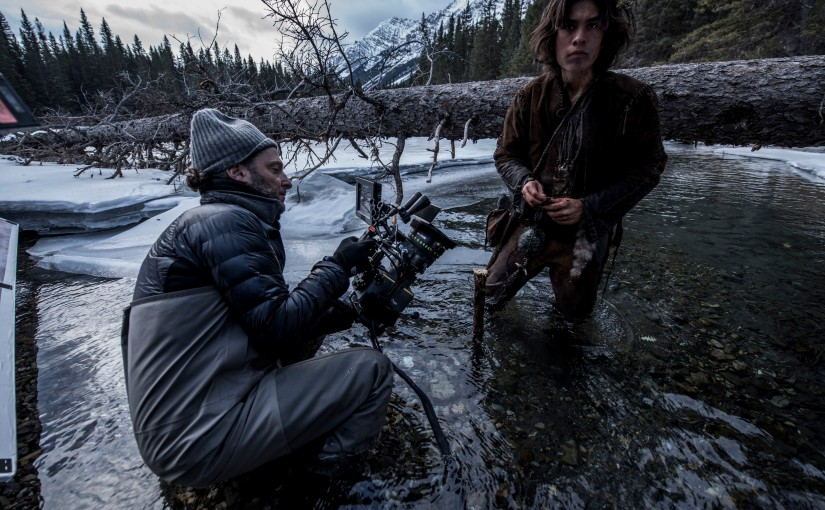 Emmanuel Lubezki: Las claves para entender su estilo. |Videoensayo