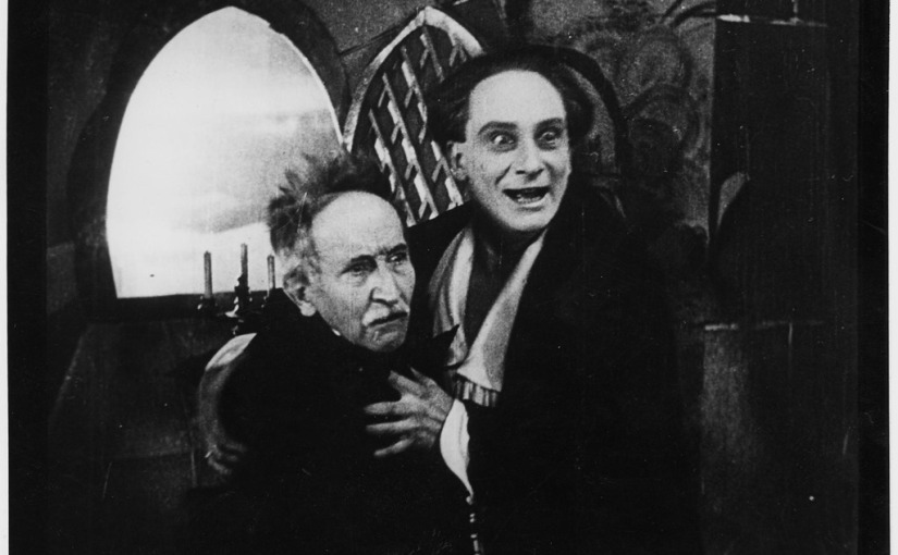 Cinco obras de Edgar Allan Poe llevadas a la pantallagrande