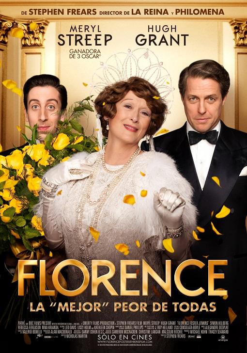 pelicula-florence-la-mejor-peor-de-todas-poster