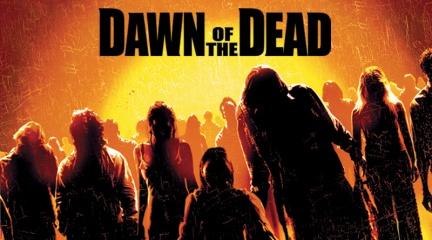 Dawn of the dead pelicula