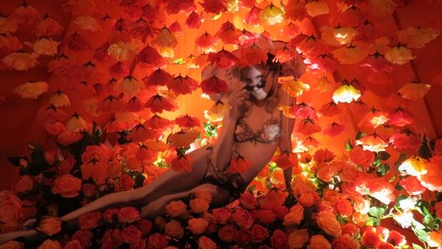 Stanley Kubrick: La exposición se incorpora a la Noche deMuseos