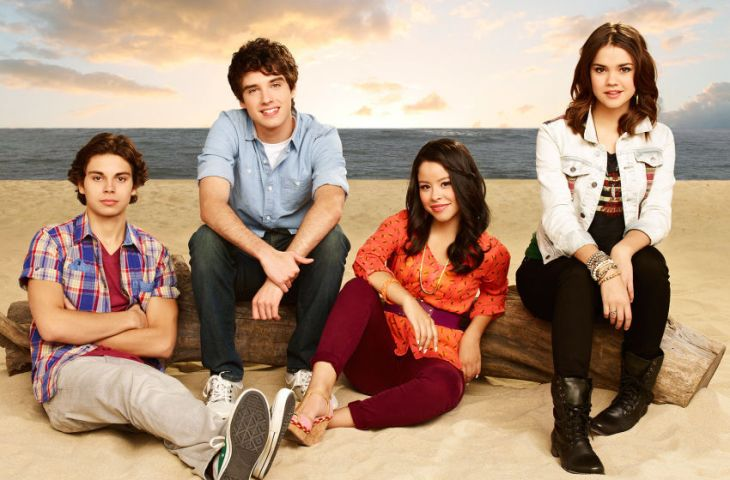 the-fosters-serie-netflix