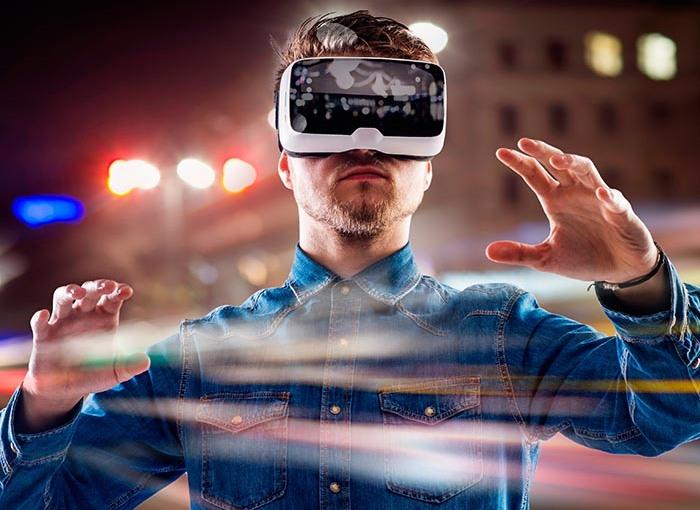 VR Awake  ¿Una nueva manera de contarhistorias?