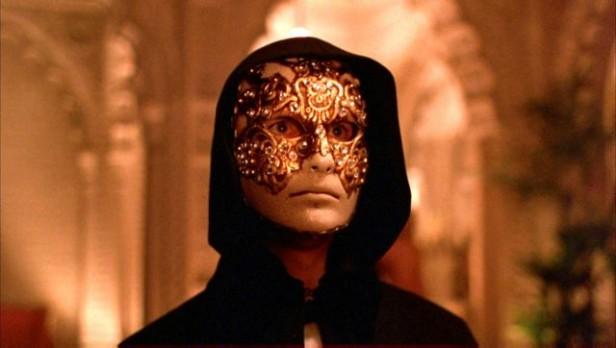 Eyes Wide Shut: la última película deKubrick