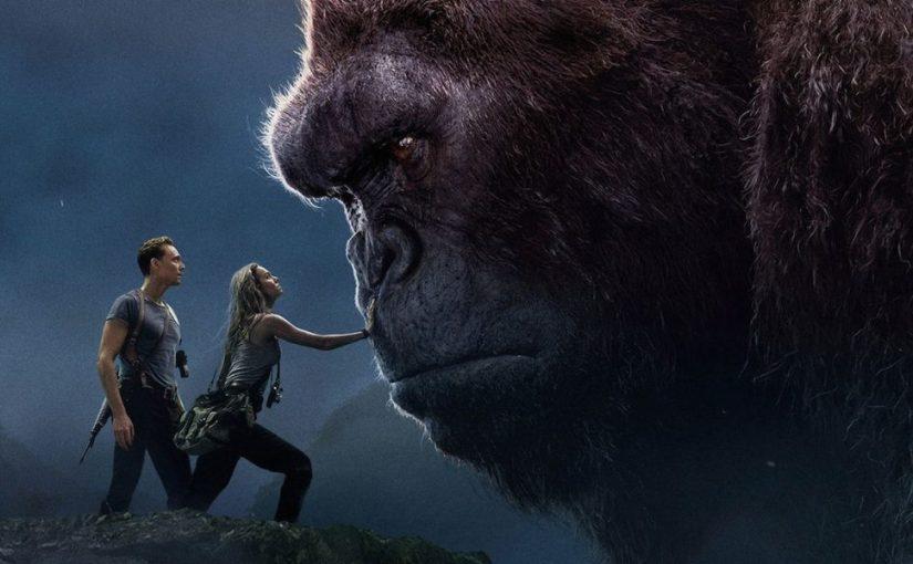 Kong: La Isla Calavera, bajo las voces de lafanaticada