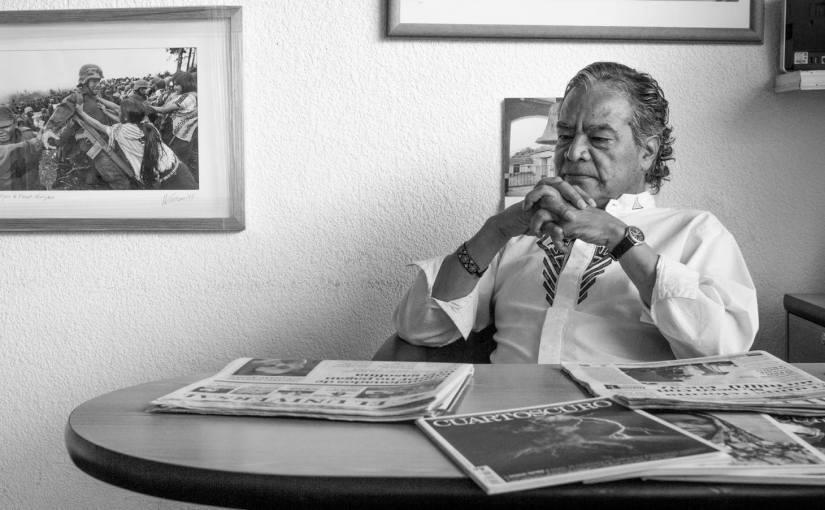 Pedro Valtierra | Deperfil