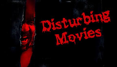 Disturbing movies en Film ClubCafé