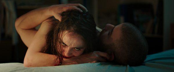 Voraz: oscuro, cruel y eróticohorror